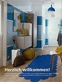 TopDoors Türen in der House and More - Ausgabe 04/2012