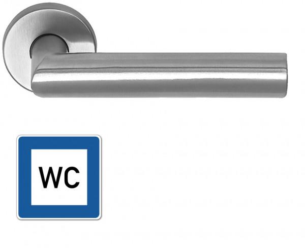 WC-Garnitur Griff Braunschweig