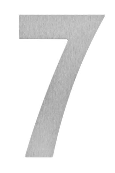 Hausnummer Nr. 7