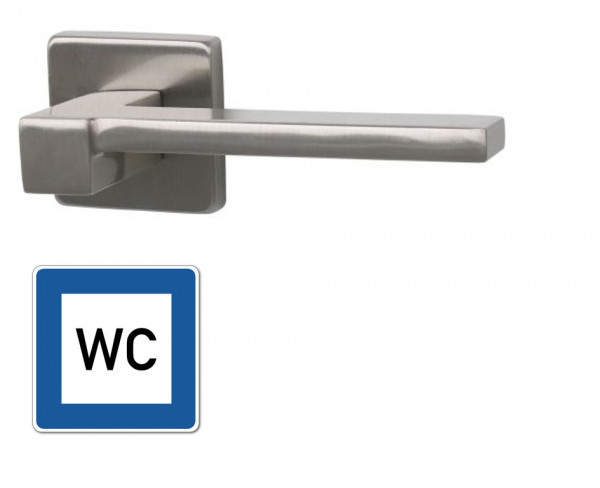 WC-Garnitur Lousiana Square-R