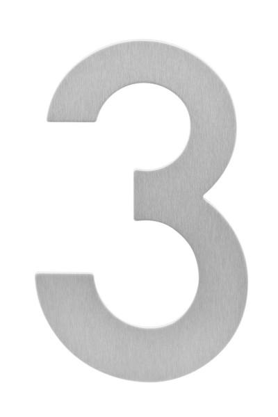 Hausnummer Nr. 3
