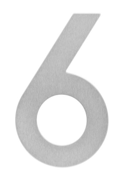 Hausnummer Nr. 6