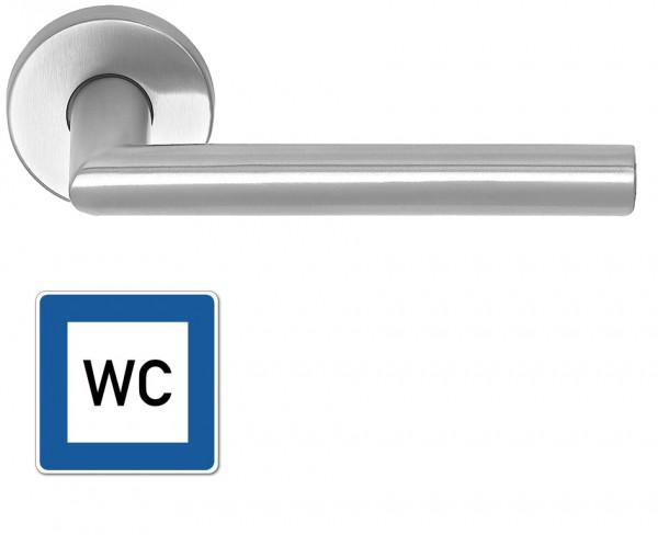 WC-Garnitur Griff Bielefeld