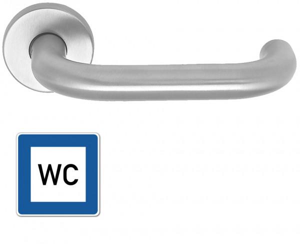 WC-Garnitur Griff Bremen