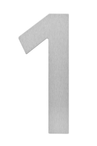 Hausnummer Nr. 1